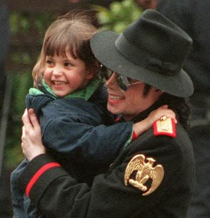 マイケル・ジャクソンの愛と真実...